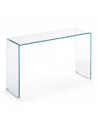 BURANO Console Glass Clear C07 J001C07