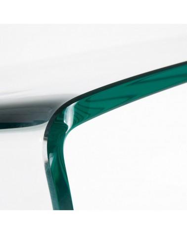 BURANO Console Glass Clear C07 J001C07