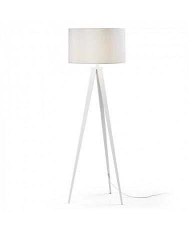 UZAGI Lamp 157 Epoxy White Shade White E05 A639E05