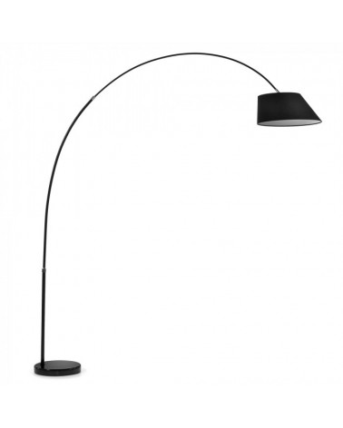 LEE Floor Lamp Shade Black J01 A498J01