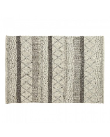 AA0475J03 KLIN Carpet 160x230 wool grey