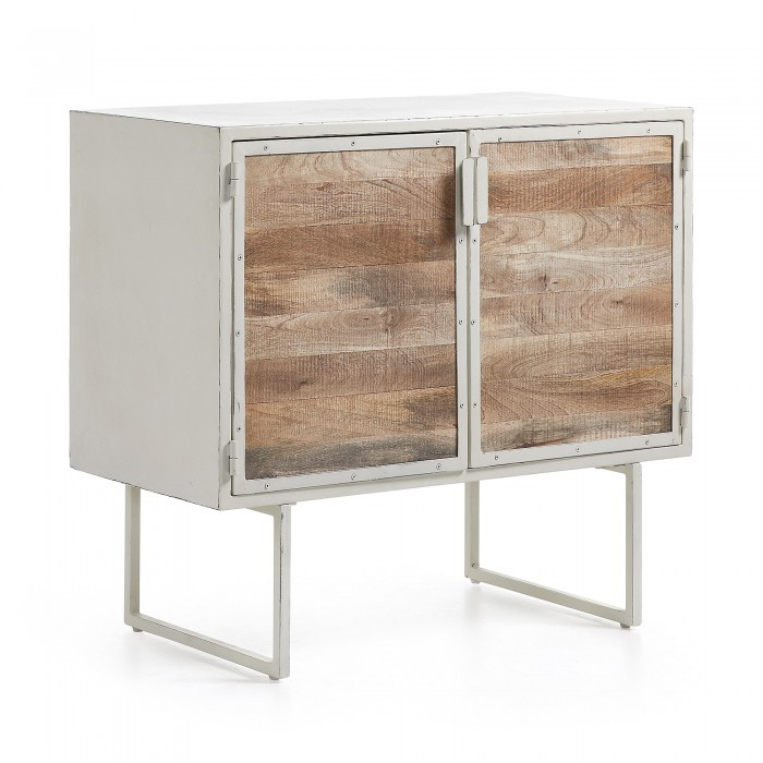 AA0096R05 SPOOL Sideboard metal white