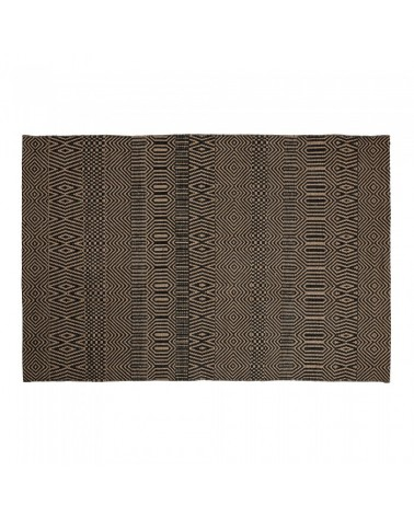 AA1107FN01 BOON Carpet jute 160x230 black