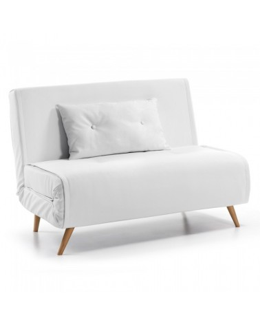 S208U05 TUPANA Sofa Bed 100 Pu white