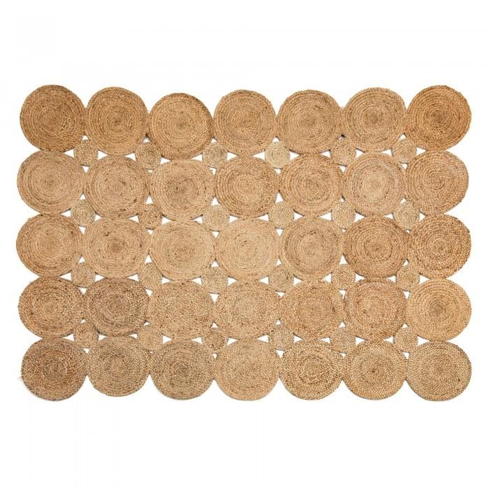 AA1581FN46 DEEZE Carpet jute 160x230 natural