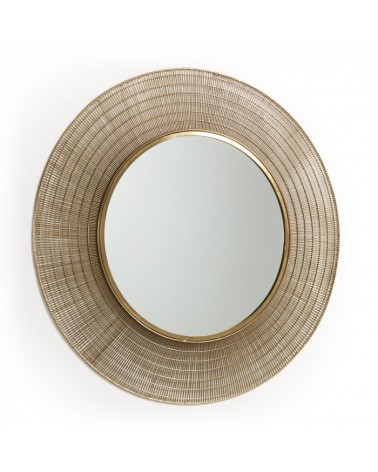AA1451R53 PLAX Mirror metal brass