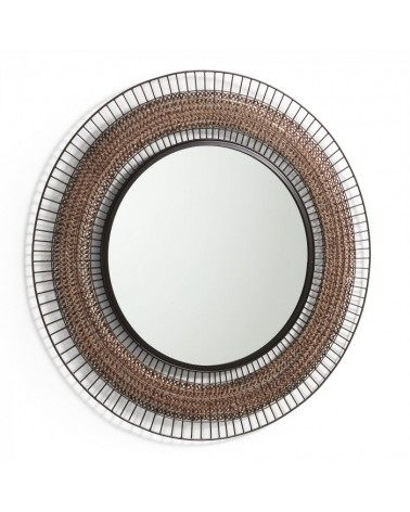AA1462R54 ROBIL Mirror metal copper
