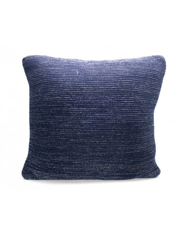 ALA4545/BL cushion alan. knitted