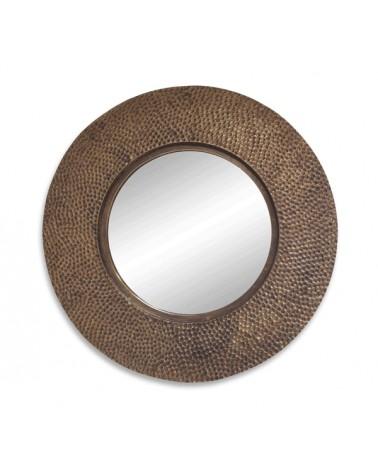 M2-A7/BRO mirror round aluminium