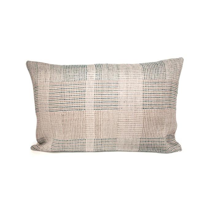 SIN4060A/MIX cushion singh rectangular. design A