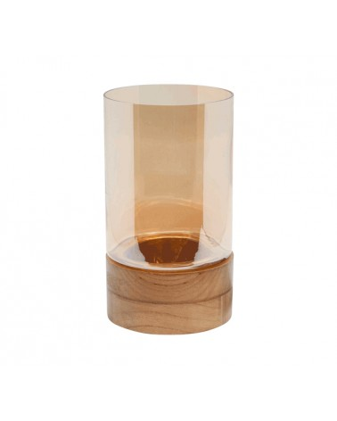 T2-G83/CHA tealight glass S