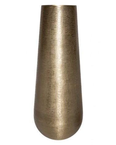 V2-A27/CHA vase getan aluminium L