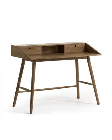 CC0337M46 THRILLER Desk 120x60 mindi wood