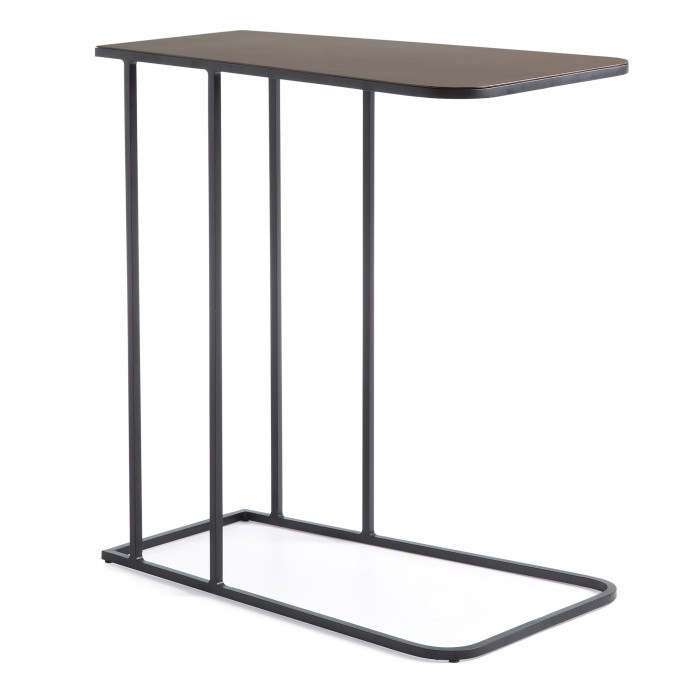 AA0145R54 VERTIG G Side table metal copper