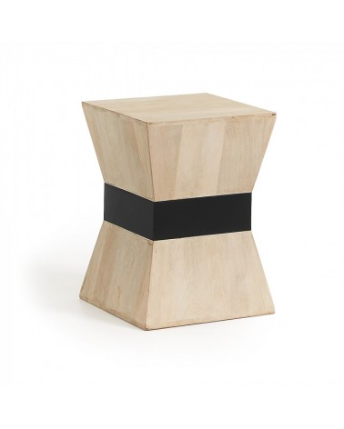 CC0354M46 HOPS Side table mango wood