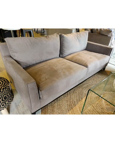 SF1551 SOFA 3 SEATER (C) HE562-15