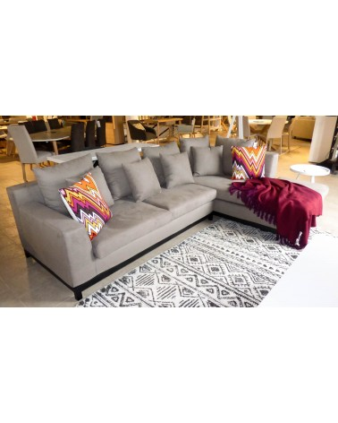 V0905 SOFA L SHAPE RIGHT ANGLE (13+14) HE562-15
