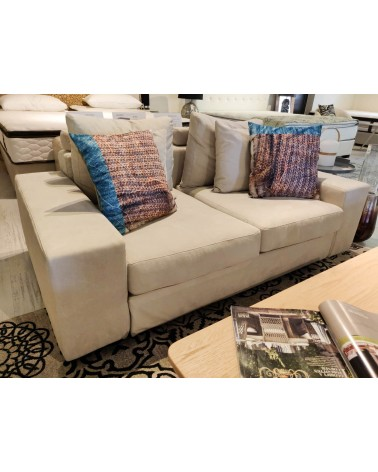 SF2803 SOFA 2 SEATER (B) HE524-02