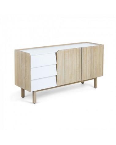 TR004M46  TROPEA Sideboard 150x77 acacia wood