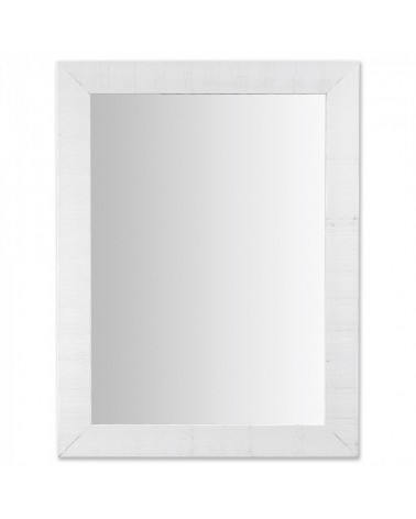 EA345M05  NEVES Mirror 62x82 wood white