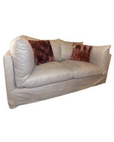 SF1647 SOFA 2 SEATER (B) HE543-23B