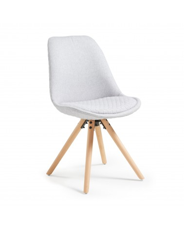 C632JQ14 LARS Chair natural...