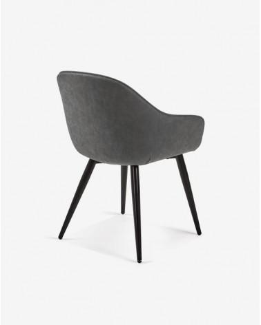 Chair Herbert graphite
