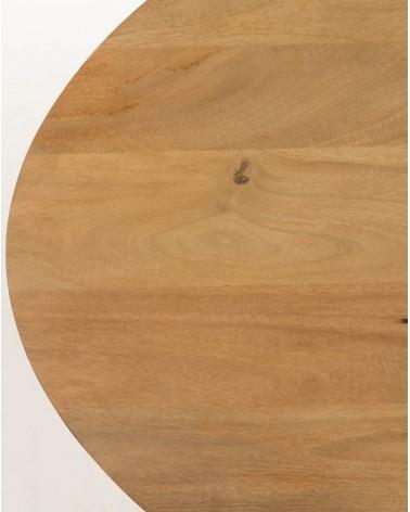 LESKA 200 x 110 cm table
