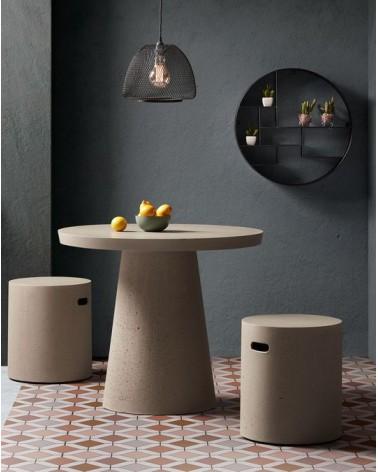 Sari stool Ø 40 cm