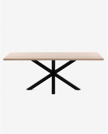 Argo table 180 cm natural...