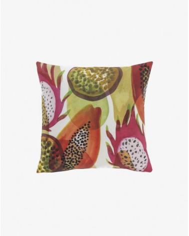 DIKELEDI fruity 45 x 45 cm cushion / Fluff