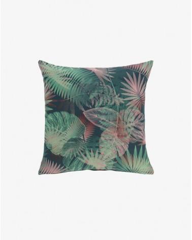 BERHARNU multicoloured 45 x 45 cm cushion / Fluff