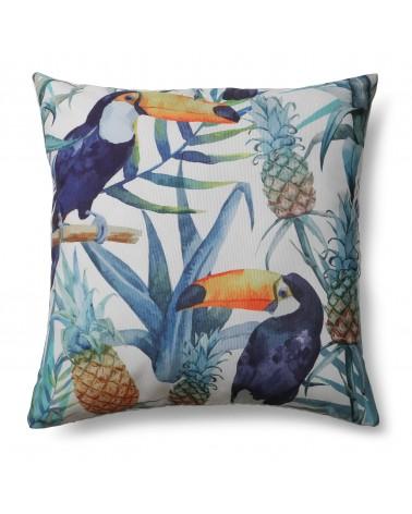 TROPIC(FLORIDA) decorative cushion 45*45 / fluff