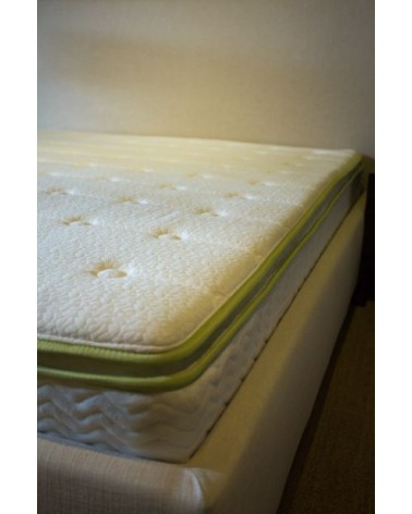 SILENCIO BAMBOO BLISS mattress