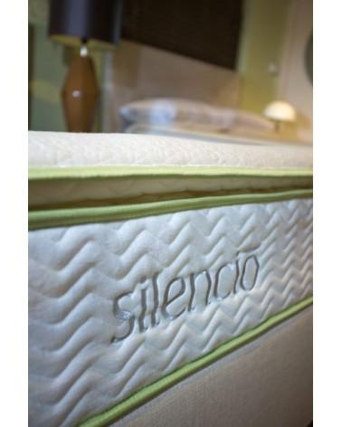 SILENCIO BAMBOO BLISS mattress