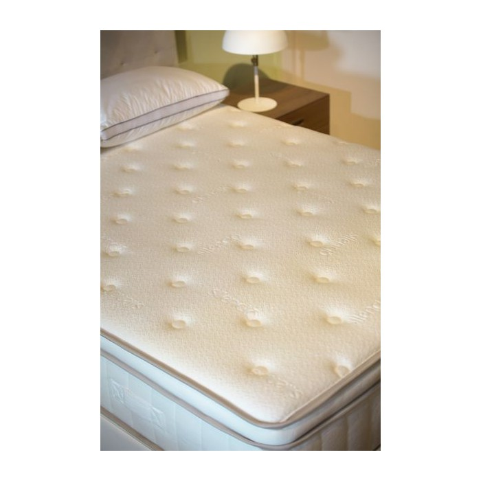 SILENCIO BODY BALANCE memory foam mattress