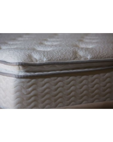 SILENCIO FIRM THERAPY Latex mattress