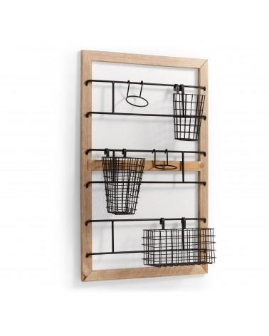Dymas rack 61 x 96 cm