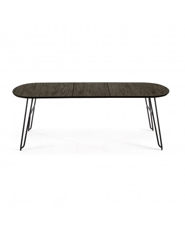 Extendable Milian table 170 (320) x 100 cm