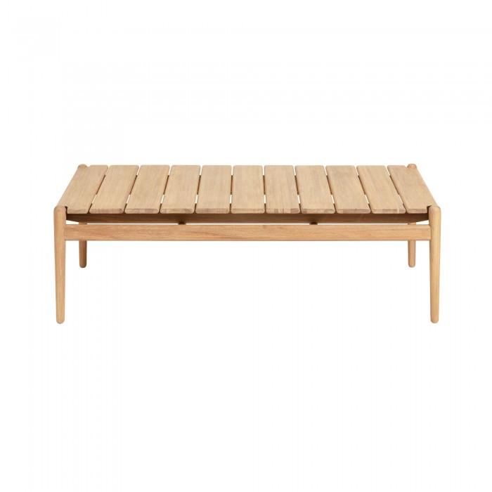 Simja coffee table 117 x 60 cm