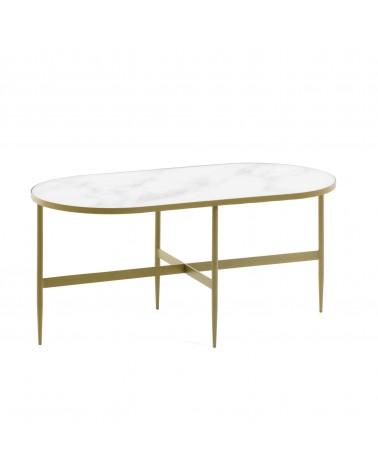 Elisenda coffee table 100 x 50 cm