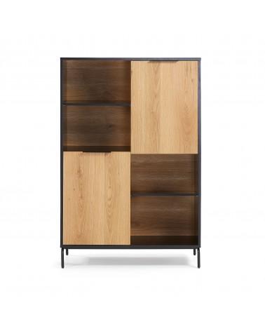 Bookshelf Savoi 100 x 150 cm