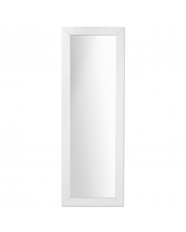Seven mirror white 52 x 152 cm