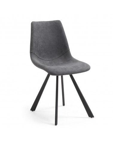 CC0252UE02 ALVE chair graphite