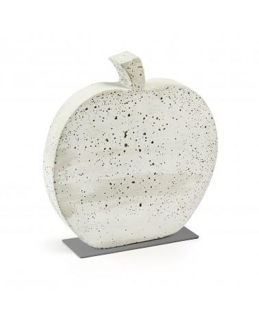 AA1774RF33 SZAR decorative figure apple 40 cm