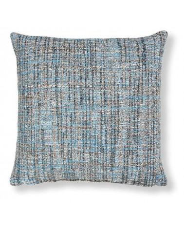AA2333TP26 BOOST(BOHO) cushion 45x45 fabric combination blue grey / fluff