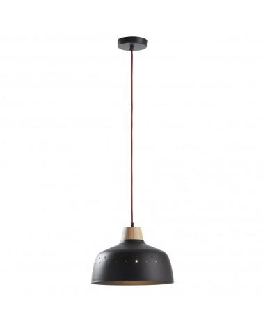 A505R01 Bits pendant lamp black
