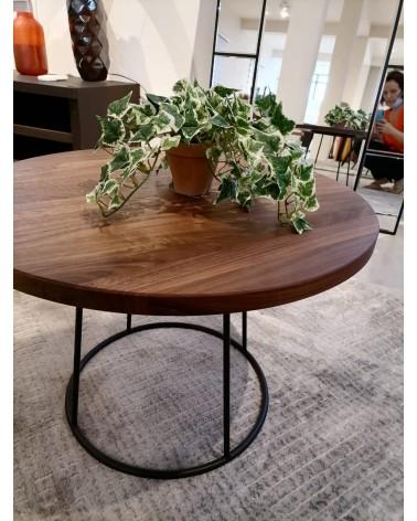 KAZFR02 ROUND COFFEE TABLE...