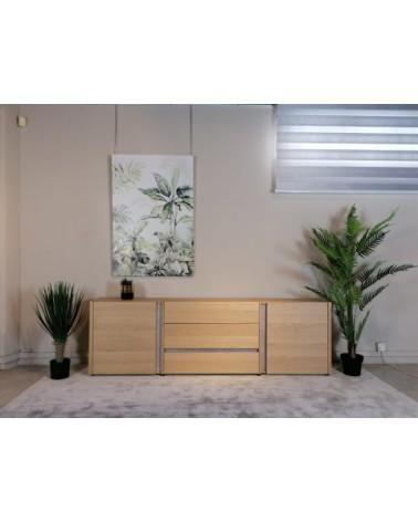 XWL32101A Sideboard Light oak 2155mm