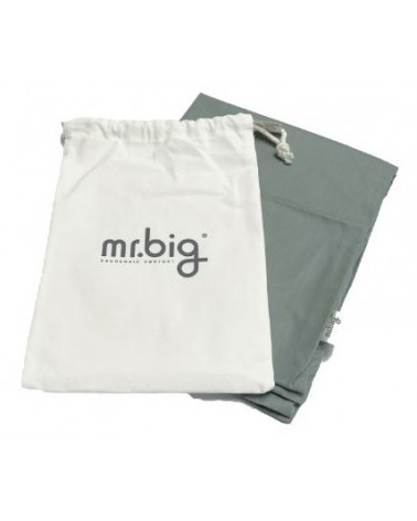 Mr BIG Nine Pillow Cover